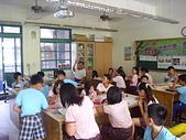 營養教育校園訪視:海東國小營養教育5
