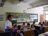 營養教育校園訪視:海東國小營養教育6