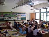 營養教育校園訪視:海東國小營養教育4