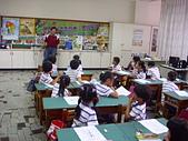 營養教育校園訪視:大新國小營養教育1