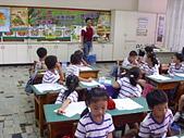 營養教育校園訪視:大新國小營養教育4