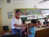 營養教育校園訪視:海東國小營養教育8