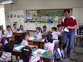 營養教育校園訪視:大新國小營養教育