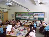 營養教育校園訪視:海東國小營養教育2