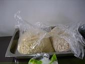餐盒便當廠訪視:好口味食品廠   ---  文賢國中 6