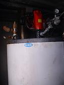 海東危機處理:鍋爐
