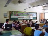 營養教育校園訪視:海東國小營養教育3