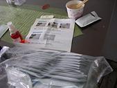 餐盒便當廠訪視:好口味食品廠   ---  文賢國中 7