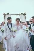 婚禮上的小小眼睛-白色派對: