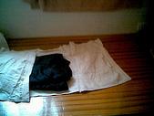 布丁1(2007~2009):布丁床墊製作2