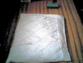 布丁1(2007~2009):布丁床墊製作3