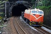 20081227宜蘭線:720次-福住隧道北