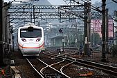 20081227宜蘭線:1091次-四腳亭站北