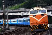 20081227宜蘭線:1353次-四腳亭站北