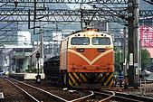 20081227宜蘭線:716次-四腳亭站北