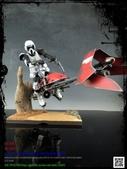 STAR WARS 1/12 SPEEDER BIKE:IMG_3421.JPG
