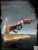 STAR WARS 1/12 SPEEDER BIKE:IMG_3454.JPG