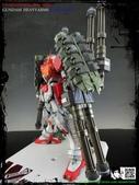 MG 重武裝鋼彈-刺蝟裝備GUNDAM HEAVYARMS:IMG_3816.JPG