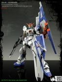 RG RX93-V GUNDAM:IMG_3803.JPG