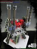 MG 重武裝鋼彈-刺蝟裝備GUNDAM HEAVYARMS:IMG_3815.JPG