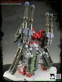 MG 重武裝鋼彈-刺蝟裝備GUNDAM HEAVYARMS:IMG_3814.JPG