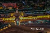 艾玩空拍4.0 (空拍專輯):20190530_新竹火車站之夜_3