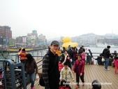2014.01.04 基隆黃色小鴨,新北市歡樂耶誕城:DSCN6334.jpg