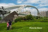 艾玩空拍4.5 (空拍專輯):20200604_新北市陽光運動公園,陽光橋_4