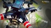 艾玩空拍2.0 (空拍專輯):My Drones_1