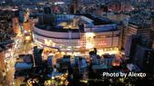 艾玩空拍4.0 (空拍專輯):20190427_遠東巨城購物中心夜景