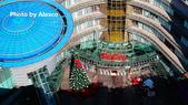 艾玩空拍2.5 (空拍專輯) :20181201_飛碟與聖誕樹屋