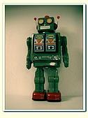 7*-2:招牌機器人
