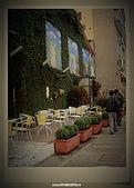 12.台南神農藝術街:這裡餐廳也不少