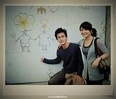 12.台南神農藝術街:我們來一張