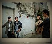 12.台南神農藝術街:側拍