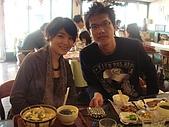 FEB 2008新春愉快:午餐的四季風情~VS 男友家人