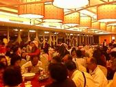 三義石門旅遊圖:旅遊回程聚餐宴會