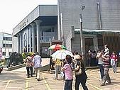 三義佛頂山/苗栗南庄風景:三義木雕風景區木雕博物館與公廁