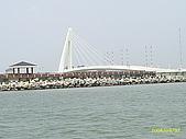 北台灣風景圖片:漁人碼頭