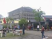 三義佛頂山/苗栗南庄風景:三義佛頂山興建中的大殿