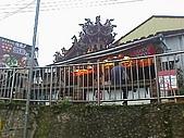 三義佛頂山/苗栗南庄風景:苗栗南庄老街桂花巷景點