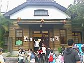 三義佛頂山/苗栗南庄風景:苗栗南庄老街桂花巷老郵局