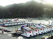 北台灣風景圖片:碧潭腳踏船