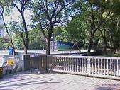 台中科學館:台中科學館後景