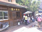 三義石門旅遊圖:三義勝興火車站沿途店家