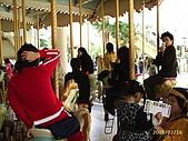 北台灣風景圖片:六福村遊樂園旋轉木馬