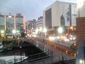 基隆市海港與廟口夜市: