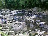 三義佛頂山/苗栗南庄風景:苗栗南庄蓬萊溪護魚步道