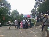 三義佛頂山/苗栗南庄風景:三義木雕風景區一角