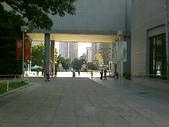 台中科學館:台中科學館內走廊